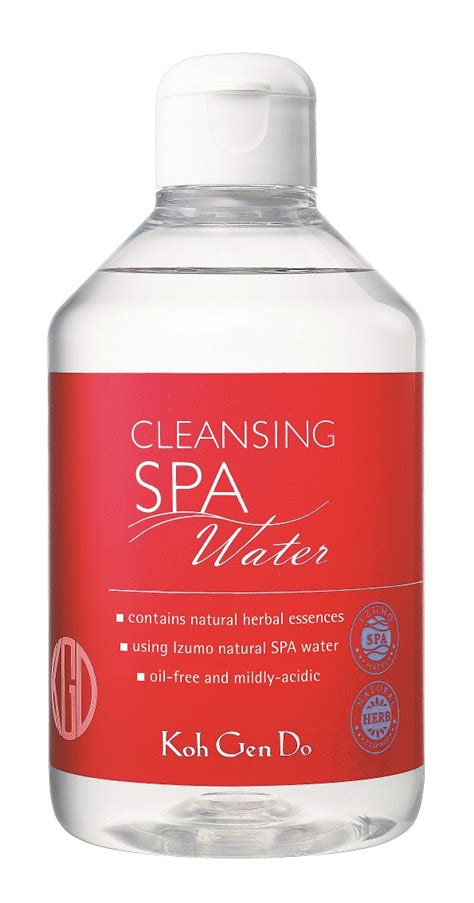 Detox Spas In Usa by Cleansing Spa Water Tfi Trading