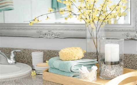 bathroom accessories decorating ideas 7 secrets for a small bathroom makeover
