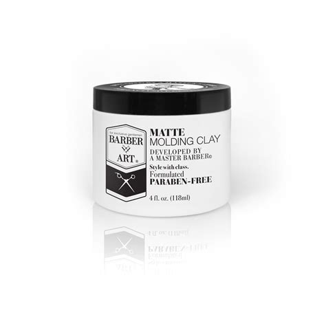 Review Nolita Molding Clay by Hair Wax For Hair Clay Barber