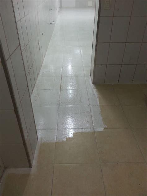 pintar pisos pintura de piso reade revestimentos especiais