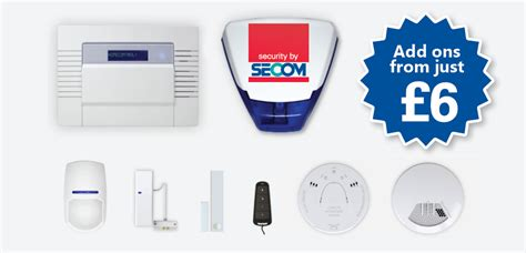 home security additional options 187 secom security systems