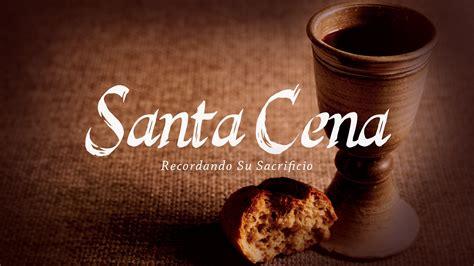 Imagenes Cristianas Santa Cena | image gallery santa cena