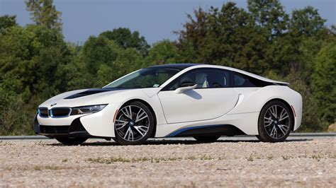 bmw ii8 review 2016 bmw i8