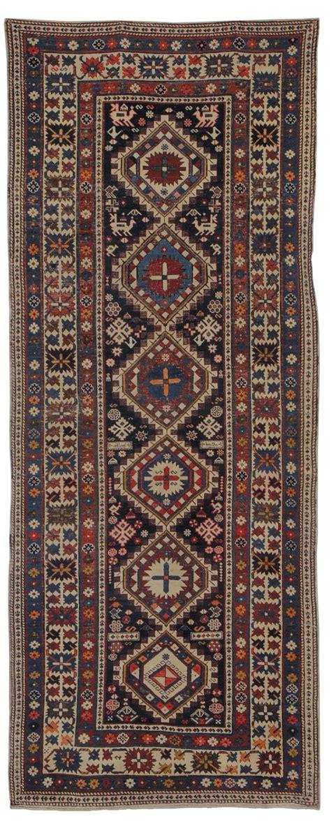 tappeto caucasico tappeto caucasico shirvan xix secolo tappeti antichi