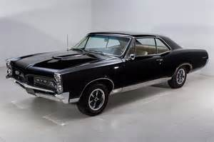 Gto Pontiac 1967 Gto Archives Project Cars For Sale