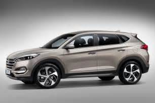 Hyundai Co All New Hyundai Tucson
