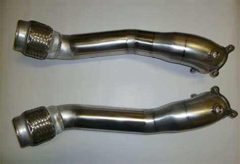 Audi Rs4 B5 Downpipe by 3 Downpipes For A B5 Rs4 Audisrs