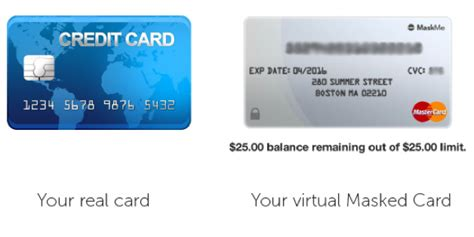 How Do Visa E Gift Cards Work - maskme finally a way to use the web without surrendering all your personal info