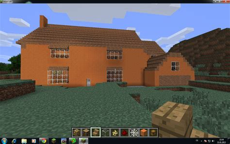 haus der simpsons minecraft simpsons haus v 2 0 maps mod f 252 r minecraft