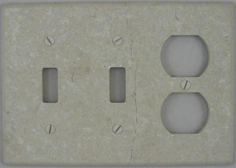 bottocino marble outlet cover