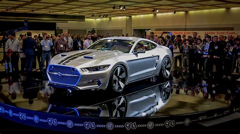 Thousand Horsepower Mustang by 2015 Rocket Mustang Packs 725hp 100 000 Price Tag