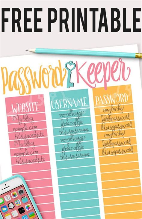 easy pattern password 17 best images about printables patterns on pinterest
