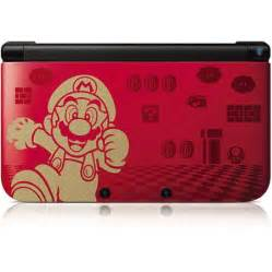 black friday 3ds xl price nintendo 3ds xl new super mario bros 2 limited edition