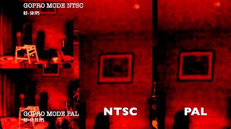 format video pal vs ntsc gopro hd pal vs ntsc youtube