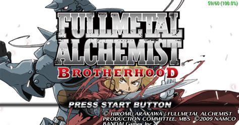 fullmetal alchemist brotherhood europe iso jkt anime club