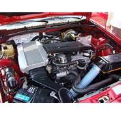 Sunday Classic Alfa Romeo 75 Turbo Evoluzione  Ran When