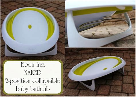 boon collapsible baby bathtub reviews mom mart tips for bathing baby boon naked bath tub review
