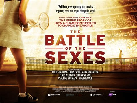 battle of the sexes new posters this is the end the of summer
