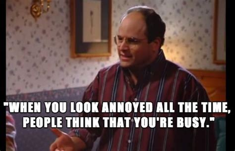 Seinfeld Meme - the funniest george costanza quotes meme watch