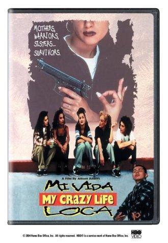 mi vida loca 1993 poster mi vida loca 1993 full cast crew imdb