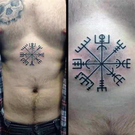 symbol tattoo designs for men 80 rune tattoos for germanic lettering design ideas
