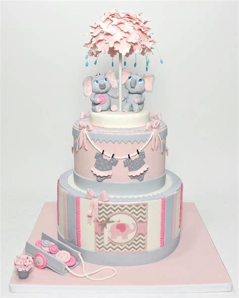 Pretty Baby Shower Cakes by Pretty Baby Shower Cake Ideas Popsugar