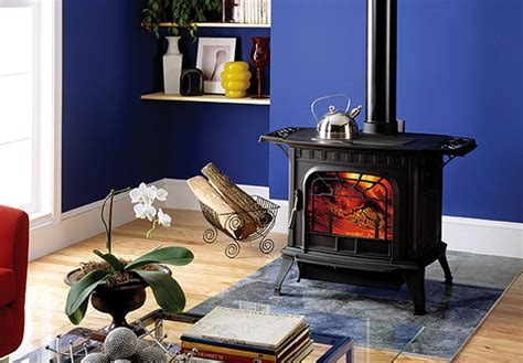 Adding Wood Stove To House - add efficient wood stove energy efficient wood stove