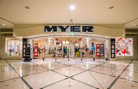 myer on track with 2 1 quarterly sales uptick news