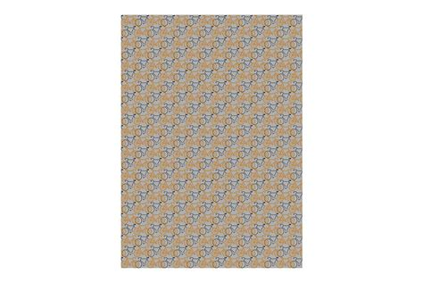 copper gift wrap copper black racing bicycles wrapping paper roll