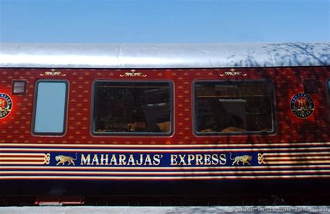 maharaja express maharajas express