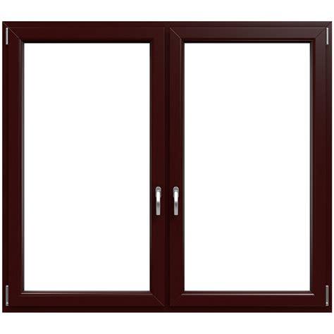 braune kunststofffenster fenster braun kaufen sicher warm nat 252 rlich
