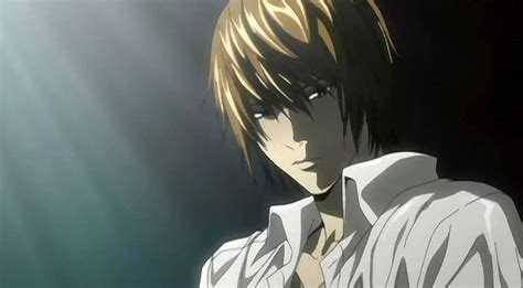 Yagami Light by Light Yagami Light Yagami Image 16520952 Fanpop