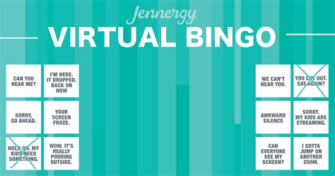 build  virtual brand   zoom   jennergy