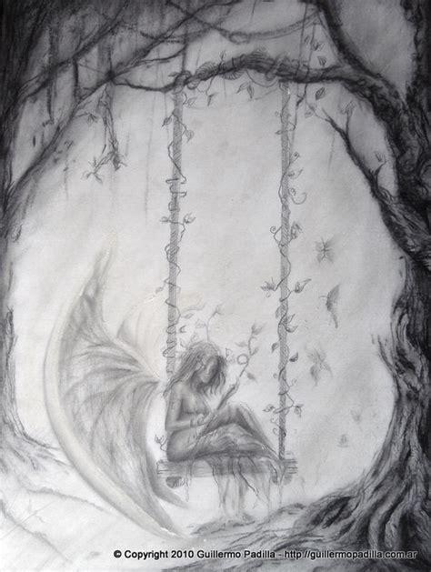 imagenes de hadas para dibujar a lapiz hadas con magia y fantasia guillermo gonzalo padilla
