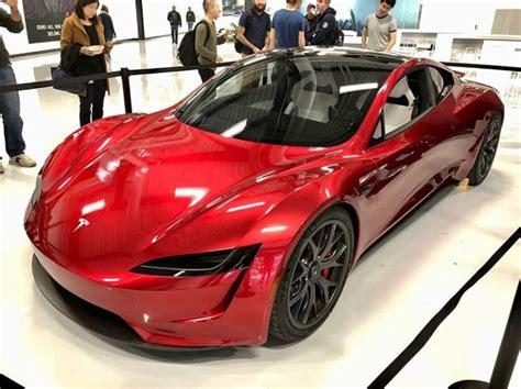 Tesla 2020 Roadster Pre Order by Tesla Roadster 2020 Tesla Review Release