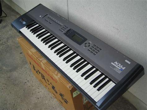 Keyboard Korg N364 korg n364 jeff kanji s pictures ultimate guitar