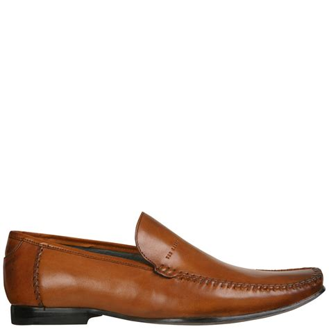 ted baker s bly 5 leather slip on shoes buy