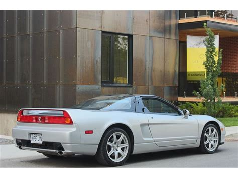 acura pulp fiction article looking to buy an acura nsx let s look at the