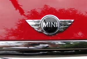 Mini Cooper Logos Redirecting