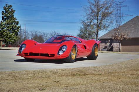 Ferrari P4 by Ferrari P4 Replica With 575 V12 Has One Too Many Zeros In
