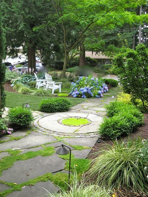 Rock Garden Bellevue Seattle Landscaping Bellevue Wa Photo Gallery