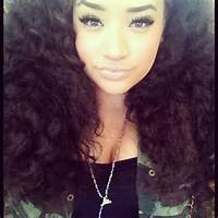 Light Skin Curly Hair Girls With Swag  8663045013 D035dc118e Zjpg