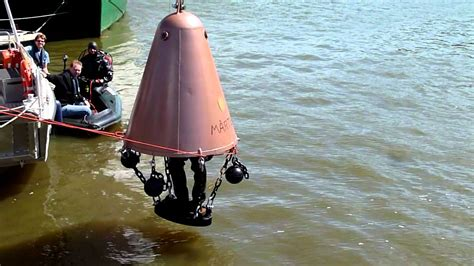 More On Monday The Diving Bell And The Butterfly By Jean Dominique Bauby by Diving Bell Demonstration Turku Diver S Day