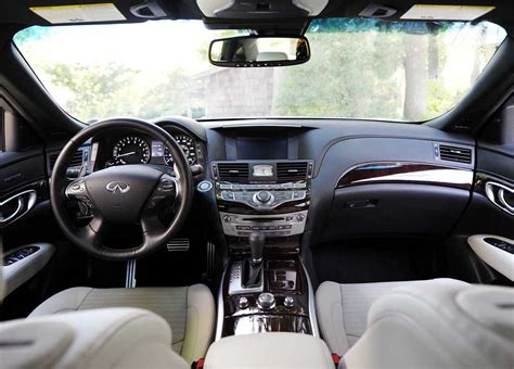 infiniti interior 2017 2017 infiniti q70 specs redesign reviews on cars