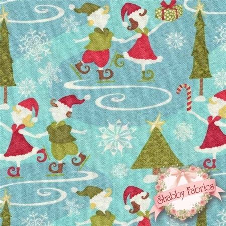 retro 12 daysw of christmas fabric at shabby fabrics oc john christmas pinterest