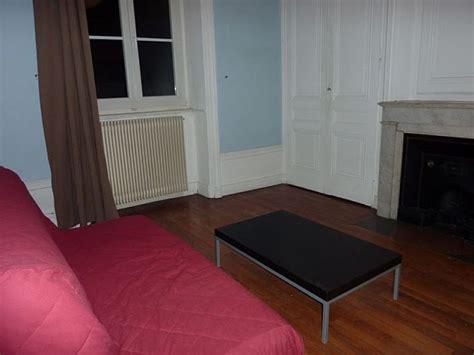 Louer Appartement Meublé Lyon by Table Rabattable Cuisine Studio Meuble A Louer Lyon