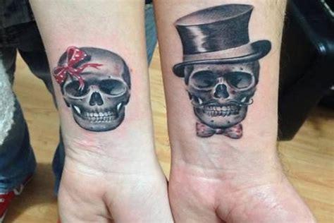 imagenes tatuajes para novios 20 ideas de tatuajes peque 241 os para novios mundo es