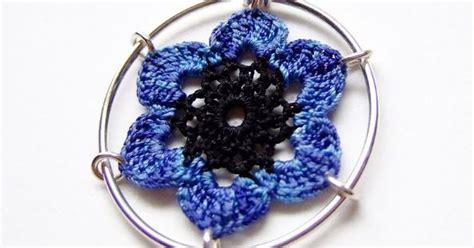 jewelry classes near me tiny crochet doily jewelry by mccordworks the beading