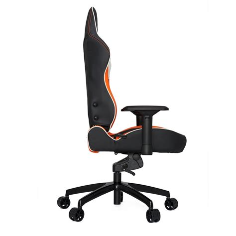 Ewin Special Series Black Orange White Gaming Chair Kursi Gaming 1 vertagear pl6000 gaming chair black orange best deal south africa