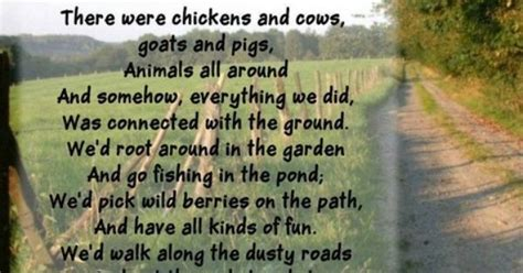 southern poems country life poems  patricia neely dorsey childhoodmemories countrylife